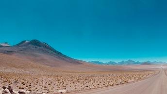 bei Tatio Geysir, San Pedro de Atacama