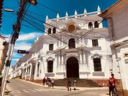 Sucre Universidad