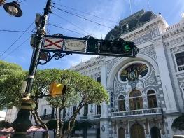 Sucre, Capital