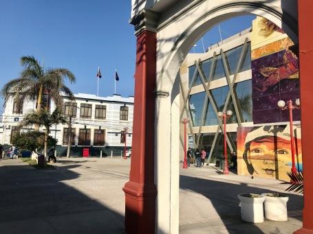 Arica Teatro