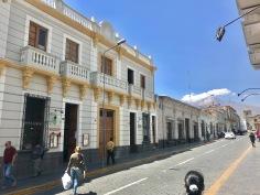 Arequipa, Casa bonita 2