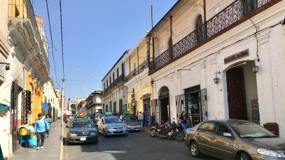 Arequipa, Calle bonita 2