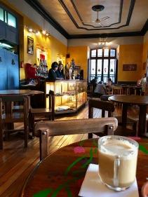 Potosi Cafe