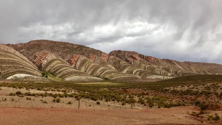 ARG: Quebrada bei Tres Cruzes