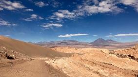 San Pedro de Atacama, Valle de la Muerte 2