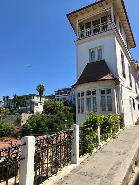 Valparaiso, Casa Bonita