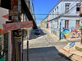 Valparaiso, Casa Bonita 4