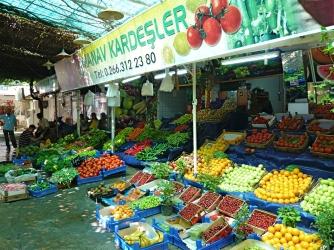 Ayvalik Markt