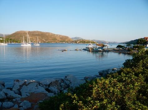 Bozburun, mein Paradies