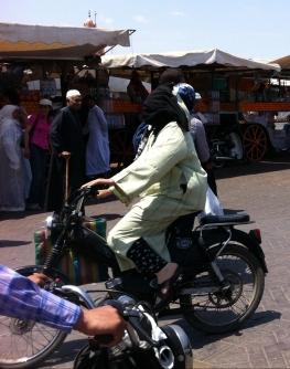 rund um den Jamal el Fna