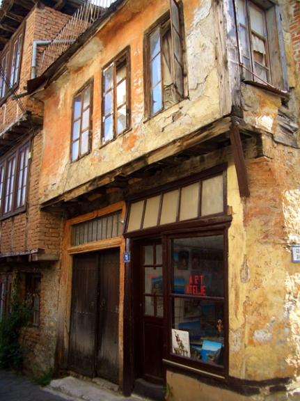 Ohrid UNESCO-Weltkultulturerbe