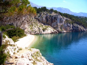 Makarska-Traumstrand