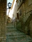 Ulcinj Altstadt