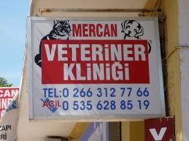 Veterinär Klinik
