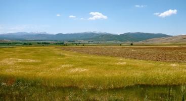 türkische Landschaftsimpression