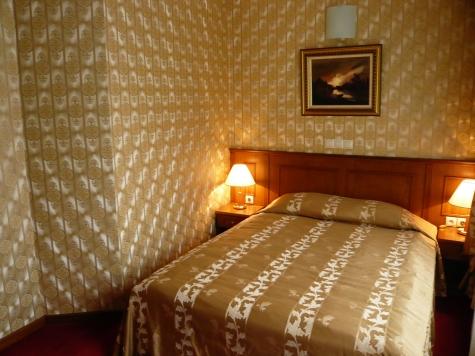 the golden Room in Dewin