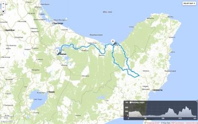 2014-12-28, Rotorua - Opotiki