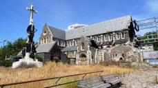 Christchurch 15