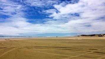 90 Mile Beach...