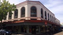 Tennyson street
