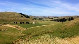 smooth Hills im Südosten