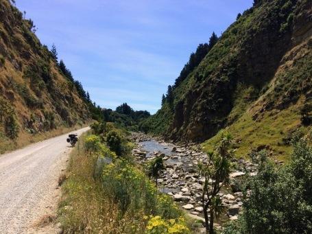 Owahanga River