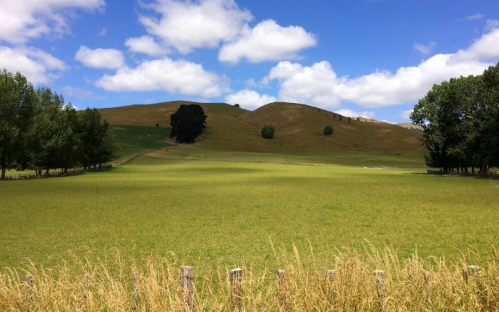 smooth Hills 3
