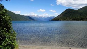 Lake Rotoroa 1
