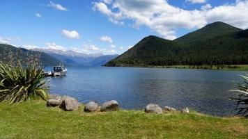 Lake Rotoroa 2