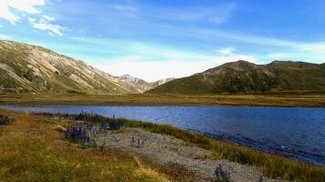 Lake Tennyson 2