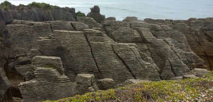 Pancake Rocks 4
