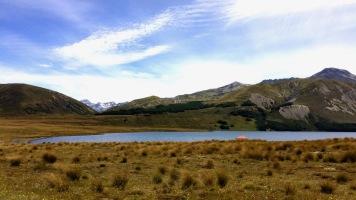 Lake Tennyson 1