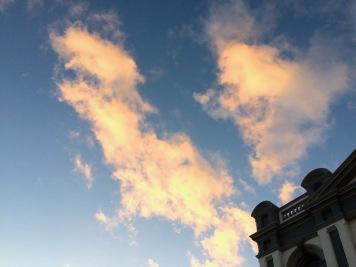 Wanganui Clouds