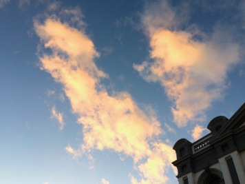 Wanganui Clouds