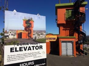 Wanganui, Durie Hill Elevator