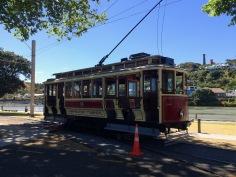 Wanganui, ...Transport System