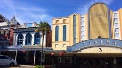 Wanganui Cinema