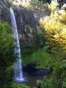 ...Wasserfall