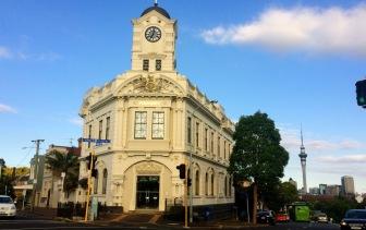Auckland Ponsonby 2