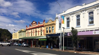 Auckland Devonport