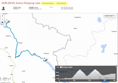 2016-09-03, Sumur-Pangong Lake