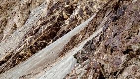 Pangong Valley Stones