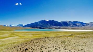 Kyagar Lake