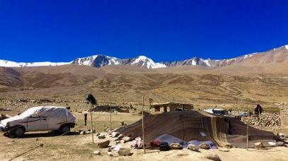Basislager der Nomaden 2