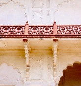 Agra, red Fort 3