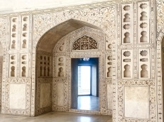 Agra, red Fort 4