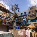 Delhi Alstadt